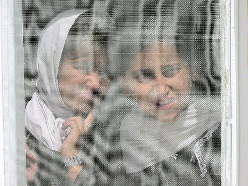 afghangirls