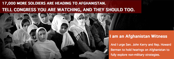 afghanwitness