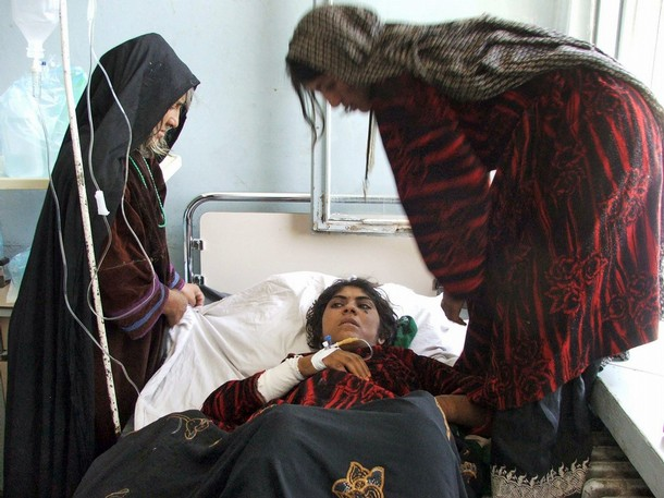 AFGHANISTAN-UNREST-CIVILIAN-NATO-US