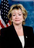 Rep. Ellen Tauscher of California's 10th congressional district