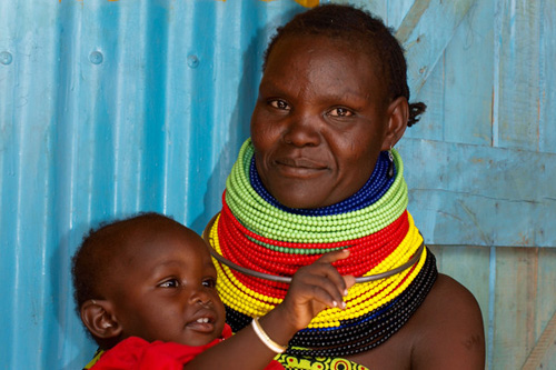 Photo courtesy of Oxfam America.