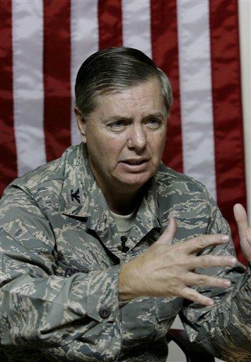 Afghanistan Senator Soldier