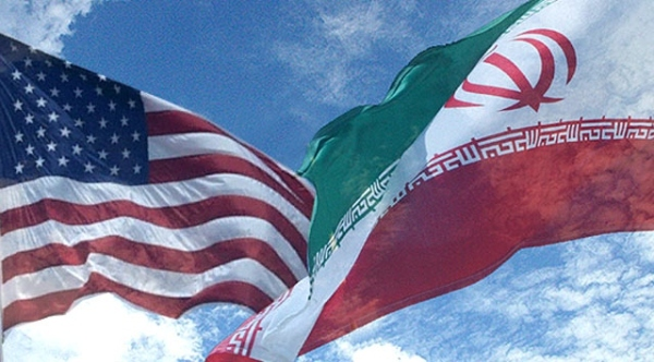 iran-us-flag