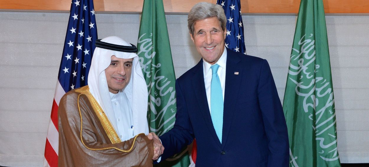 Secretary_Kerry_Poses_for_a_Photo_With_Saudi_Foreign_Minister_al-Jubeir_Before_Their_Bilateral_Meeting_in_New_York_City_(21118568944)